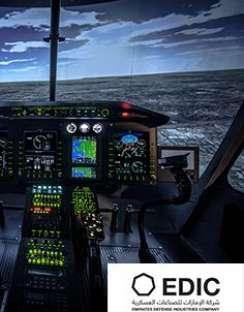 EDIC Horizon orders Entrol H14 FNPT III MCC