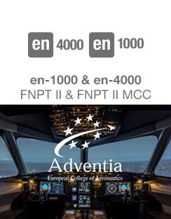 Adventia purchase two simulators from Entrol