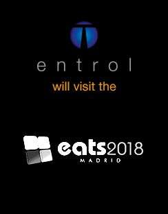 We are attending EATS 2018