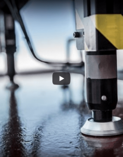 New video of the entrol vibration system