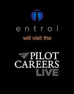 Visit us at Pilot Careers Live 2018 in London