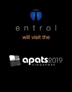 See you again on APATS 2019