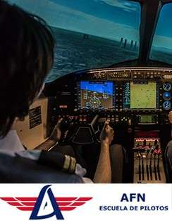 Entrol sells en-1000 FNPT II to Aeroflota del Noroeste