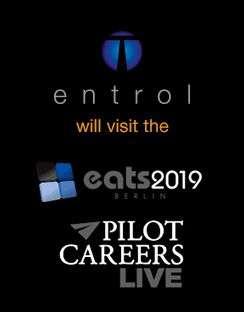 Meet us at EATS and PCL 2019