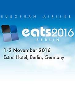 Confirmed our attendance to EATS