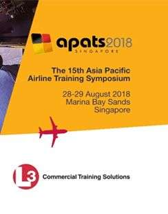 See you on APATS 2018