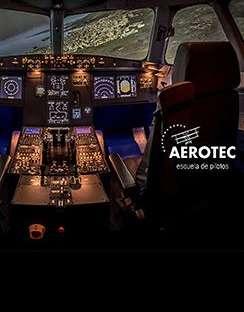 Aerotec purchases an A32 FNPT II MCC entrol simulator