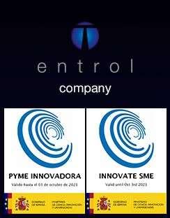 Entrol achieves SME Innovate company qualification