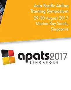 See you on APATS 2017