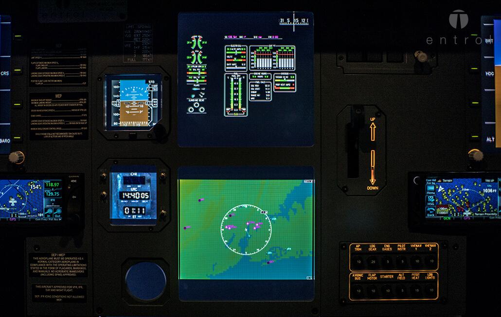 en-4000 FNPT II MCC 06