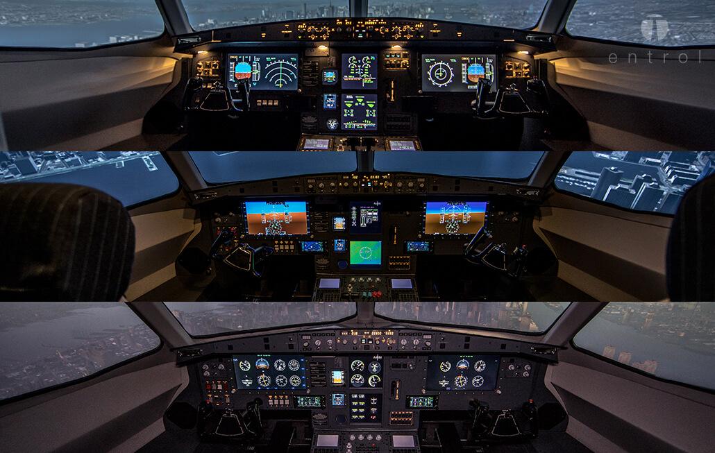 en-4000 FNPT II MCC 01