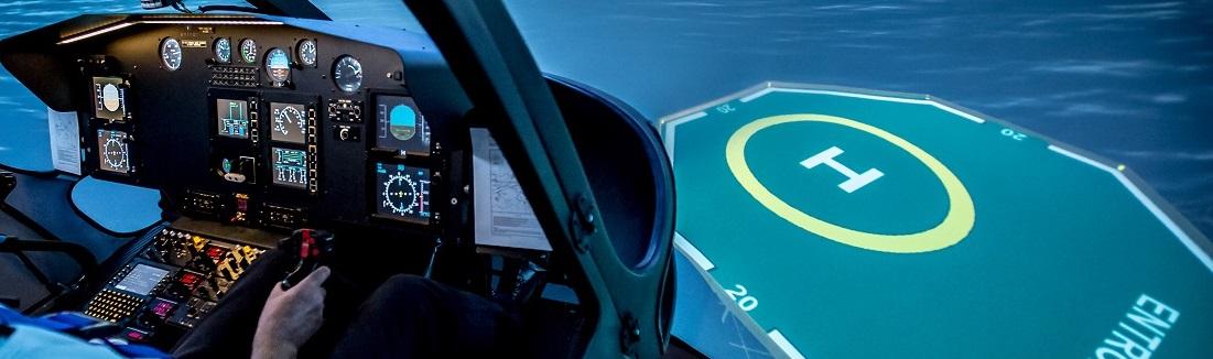 Offshore scenarios