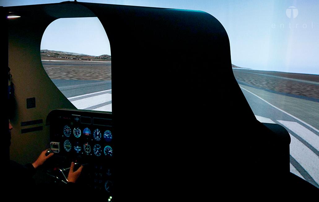 FNPT-II-FTD-Level-5-PA-34-simulator